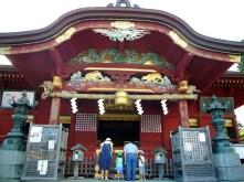 Mount-Mitake-Shrine