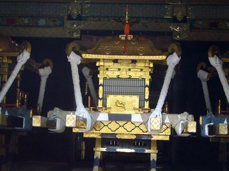 Portable-Shrine