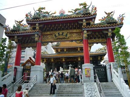 Second-Temple-Gate