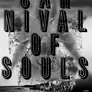 "Poster for ""Carnival of Souls"""