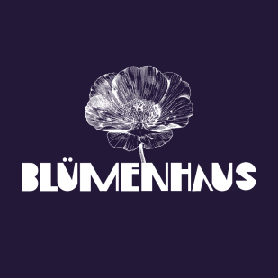 Type Design: Blümenhaus