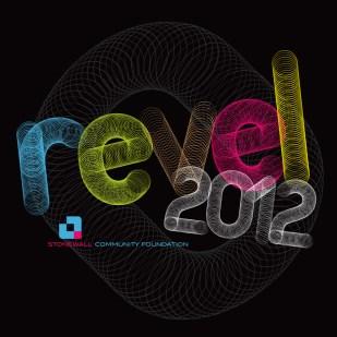 Branding for REVEL