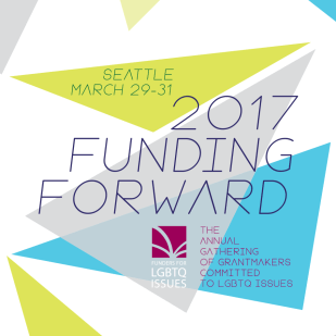Branding and Event Materials for Funding Forward 2017