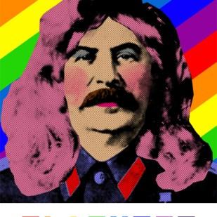 Glasnost: Stalin