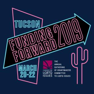 Funding Forward 2019 Branding