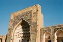 Uzbekistan, 2016
