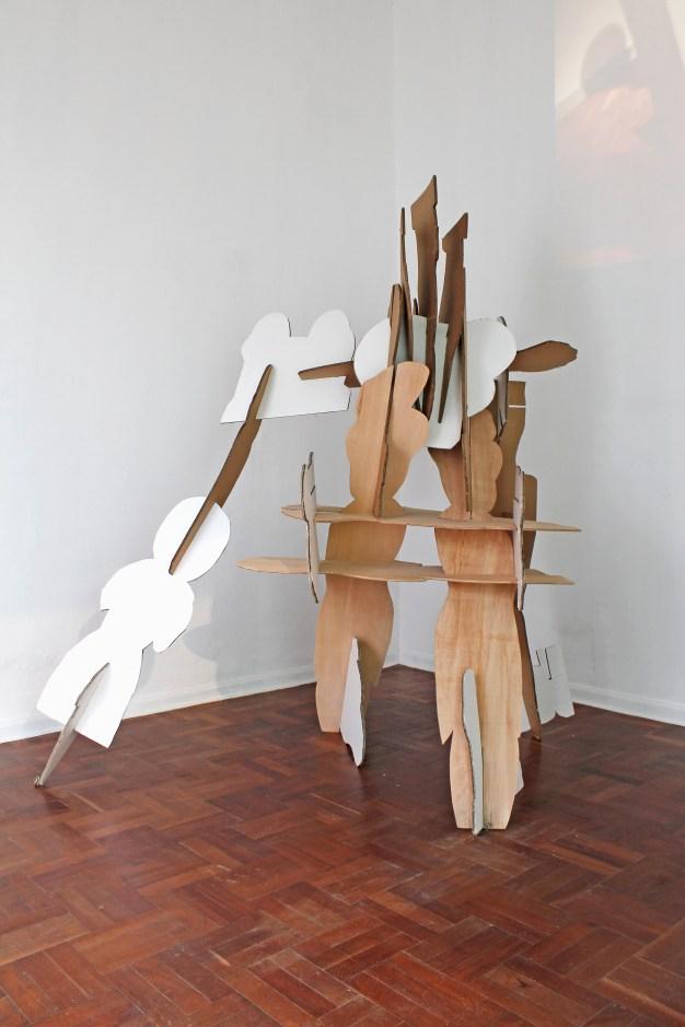 Museo proyectado - Transformer, 2017