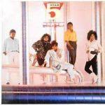 Classic 80s Albums- Silk & Steel (1986)