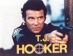 T.J Hooker