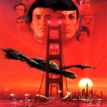 Star Trek IV- The Voyage Home (1986)