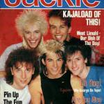 Jackie Magazine