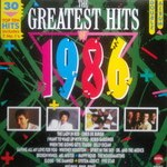 Greatest Hits of 1986