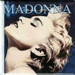 Top 10 Best Selling Albums from 1986