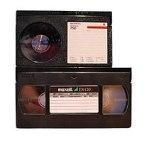 Video Tape Format War