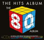 The Hits Album- The 80s Album
