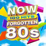 Now 100 Hits Forgotten 80's