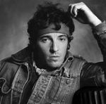 Happy 80's birthday Bruce Springsteen