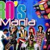 80s Mania Tour 2019