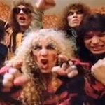 Twisted Sister- We're Not Gonna Take It (1984)