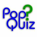 80s Pop quiz Part 1