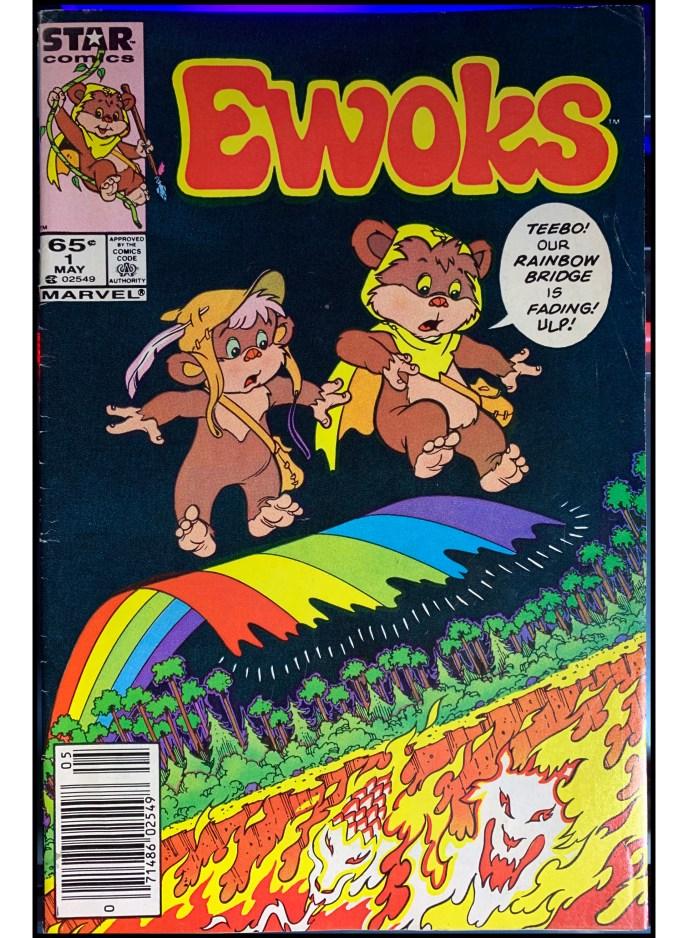 Ewoks #1