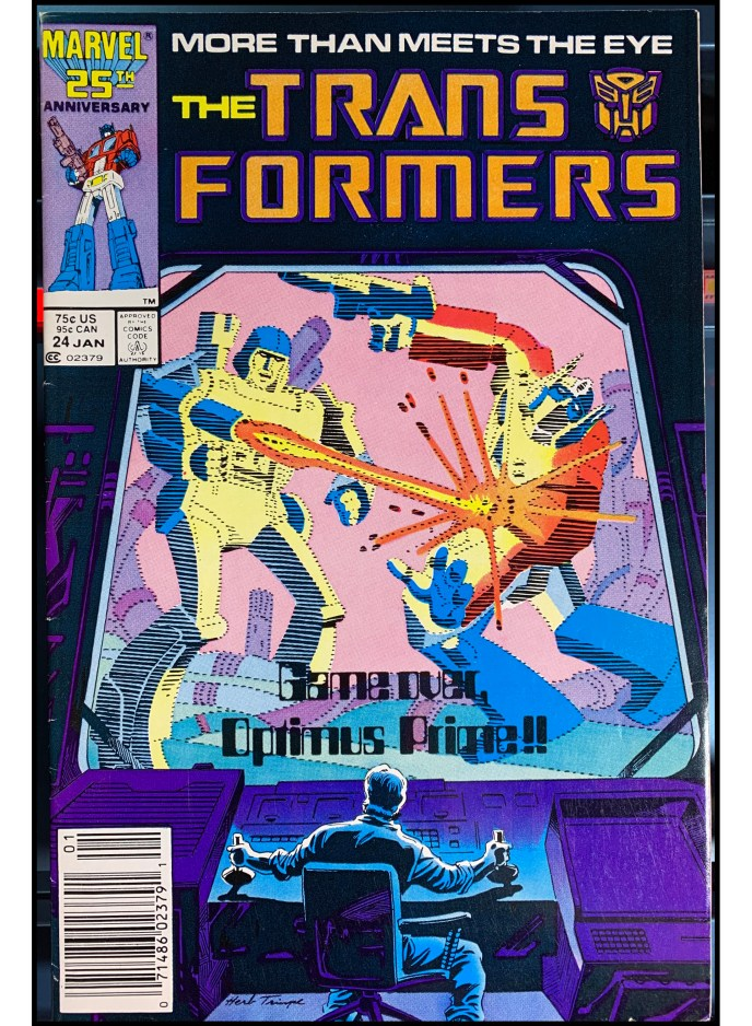 Transformers #24