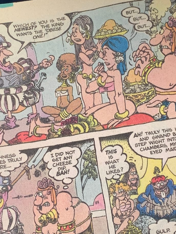 Groo the Wanderer #6 image 6