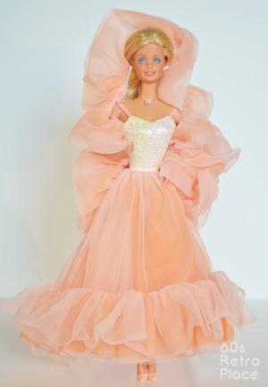 80s Peaches and Cream Barbie | 80s Retro Place (80sRetroPlace.WordPress.com)