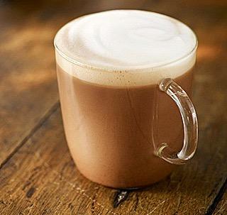 Health benefits of coffee - Christy Brissette media dietitian - 80 Twenty Nutrition