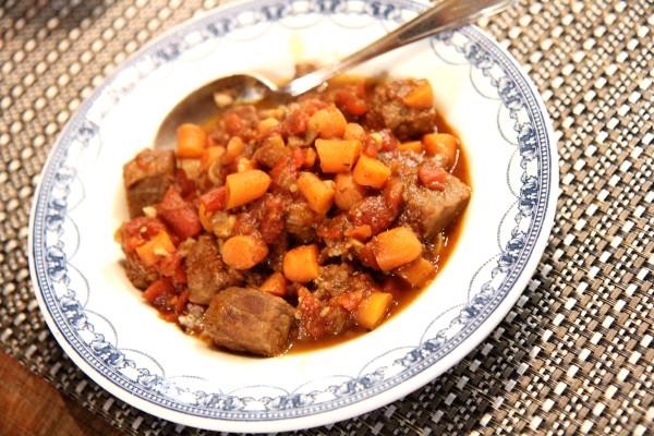 Jerk Beef Stew - Christy Brissette dietitian 80 Twenty Nutrition