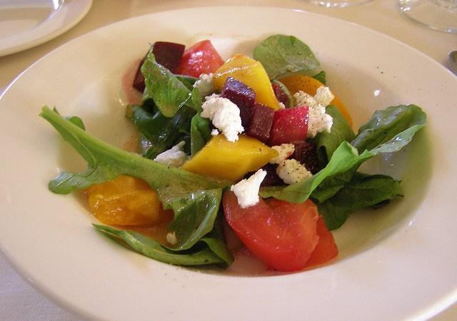 Beet Salad - Christy Brissette 80 Twenty Nutrition