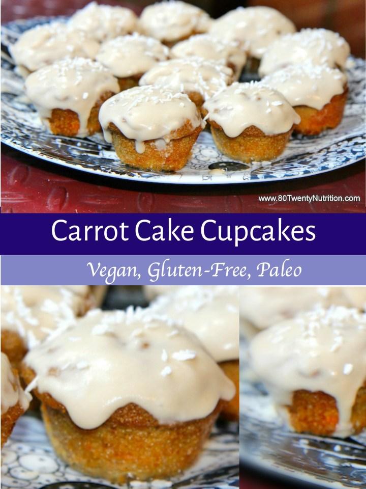 Gluten Free Carrot Cake Toronto