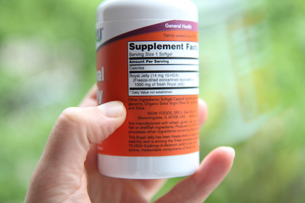 Supplement Quality - How to Tell if a Dietary Supplement is Top-Rated and Trusted - by Christy Brissette media registered dietitian nutritionist and president of 80 Twenty Nutrition