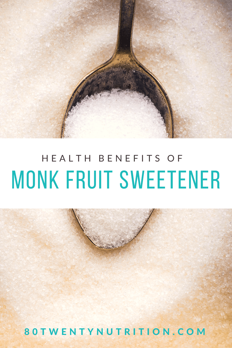 Monk Fruit 101