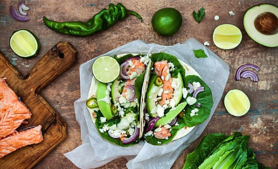 Tips for Healthier Tacos – and the Best Healthy Fish Taco Recipes