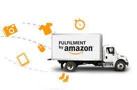 Amazon FBA 納品