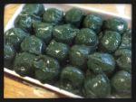 お正月は大行列!!今年も柴又で1番美味しい「吉野家」の草団子を食べました!