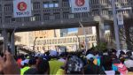 東京マラソン2017 無事完走&新コースでもやっぱりつらかった。。