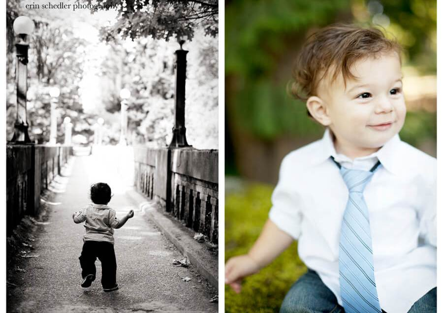Jake | 1 Year Session