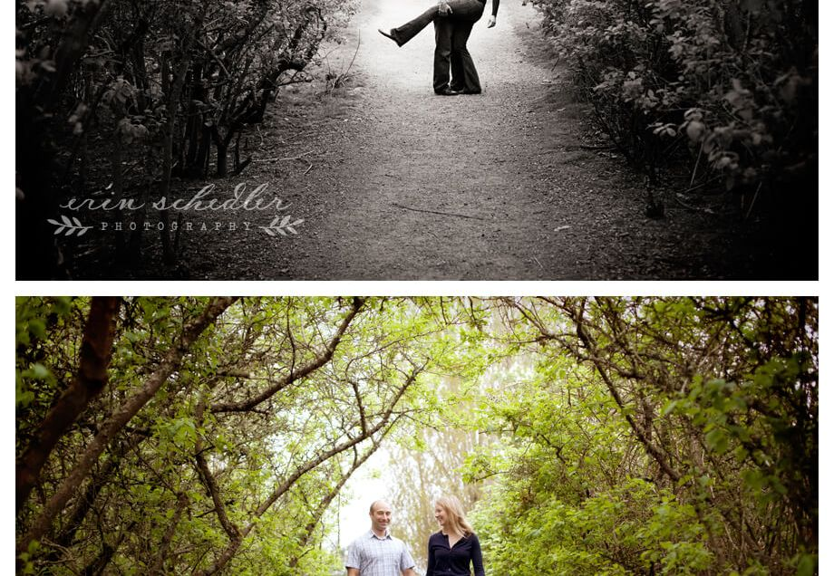 Annica + Ben | Engaged