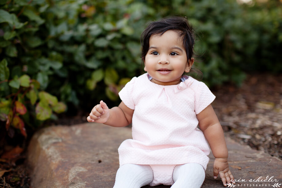 Riya | 1 Year Session