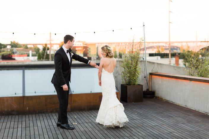 fremont foundry wedding photographer