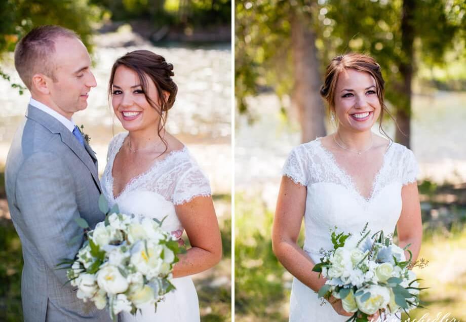 Methow Valley Wedding // Gardner View Ranch