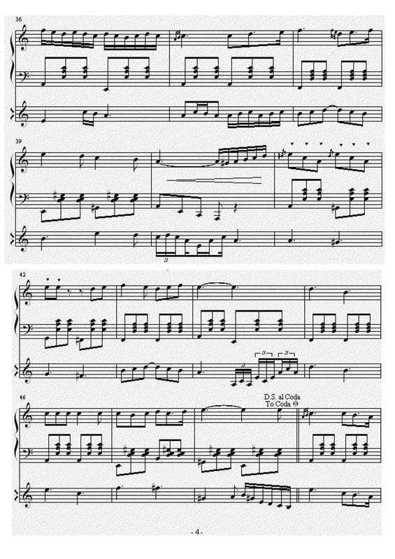 Mon Amant De St Jean : amant, Sheets-818, Accordion, Music