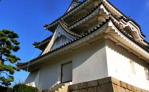 高松城跡・艮櫓