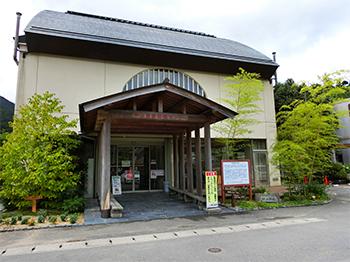 徳島県・神山温泉