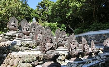 四国八十八カ所霊場第38番金剛福寺(こんごうふくじ)