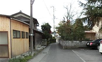 愛媛県松山市・Eco宿 みかん