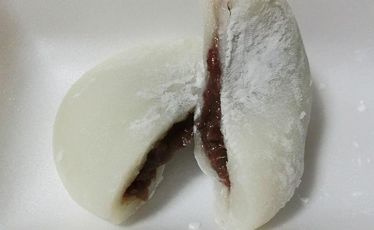 柴田製菓・あん餅