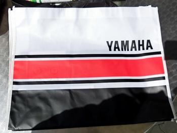大阪モーターサイクルショー2018・ヤマハ